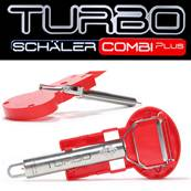 Eplucheur Décorateur Turbo Combi Original